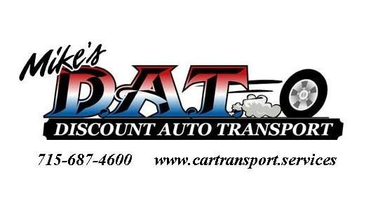 Mike's Discount Auto Transport